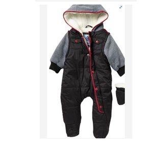 Urban Republic Snow Suit (Baby Size 9 months)